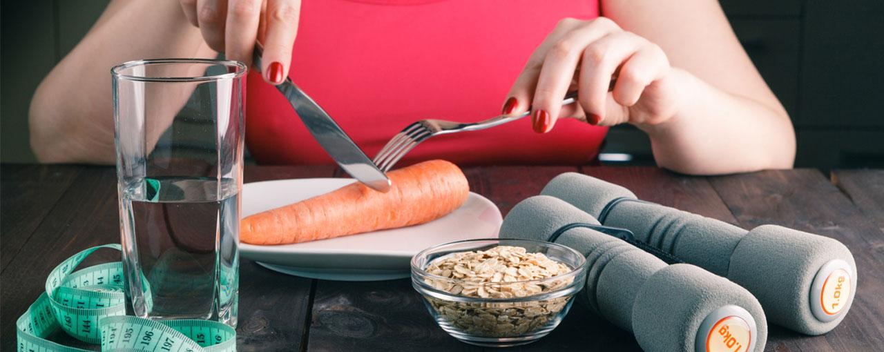 Метаболизм и как его ускорить