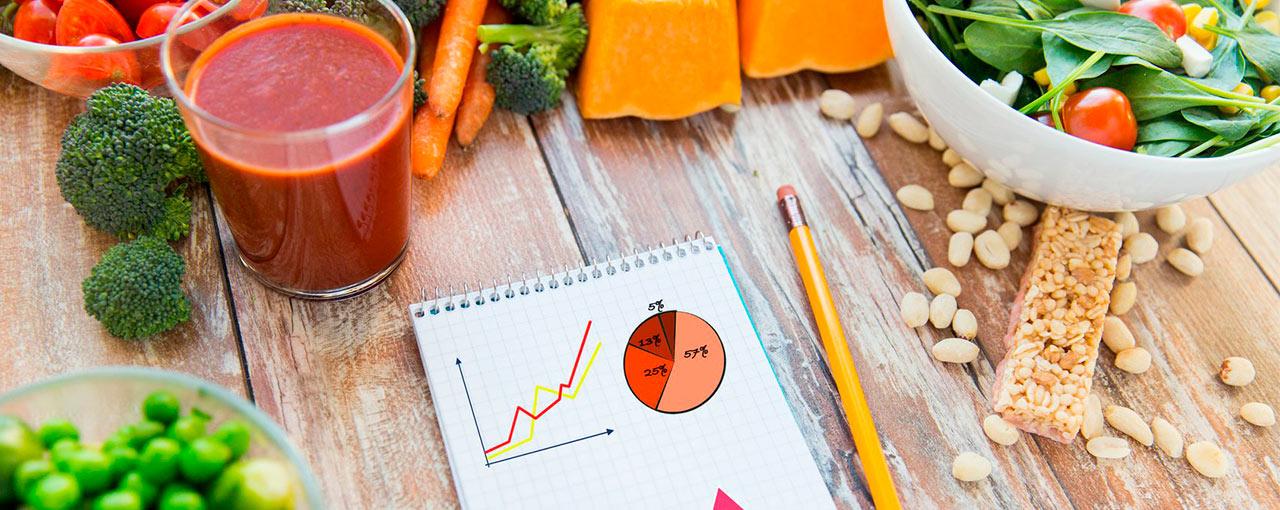 Норма калорий в день для похудения женщинам и мужчинам