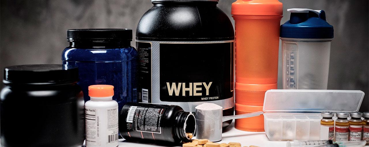 Какое пить спортивное питание для занятия пауэрлифтингом?