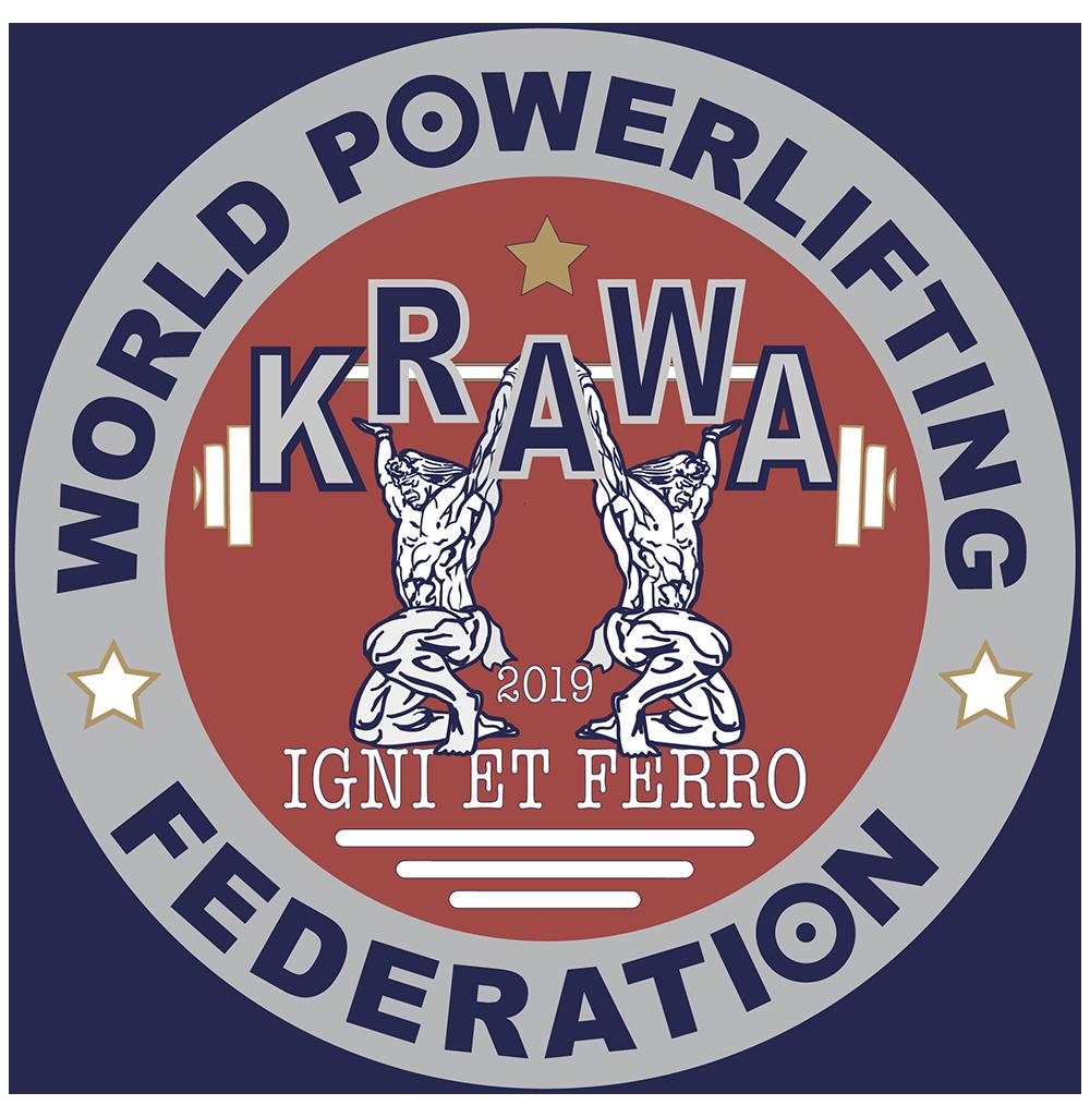 WPF kRAWa